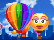 Play Air Balloon Festival Spot The Differences