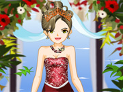 Play Amazing Wedding Gowns Dress Up