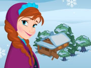 Play Anna's Frozen Adventures