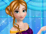 Play Anna's Princess Gowns