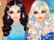 Play Arabian Princess
