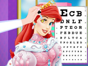 Play Ariel Eye Treatment