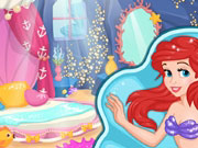 Play Ariel House Makeover