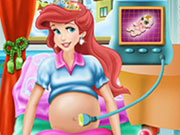 Play Ariel Maternity Doctor