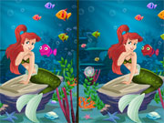 Play Ariel Mermaid Difference
