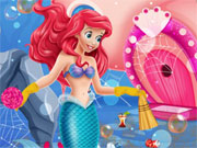 Play Ariel Underwater World