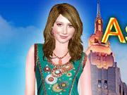 Play Ashley Tisdale Shopping
