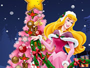 Play Aurora Christmas Tree