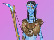 Play Avatars Neytiri