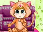 Play Baby Animal Costume