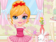 Play Baby Barbie Ballerina Costumes