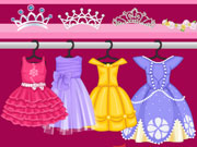 Play Baby Barbie Beauty Pageant