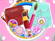 Play Baby Barbie Disney Bag