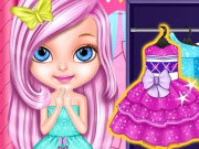 Play Baby Barbie Equestria Costumes