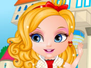 Play Baby Barbie Ever After High