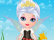 Play Baby Barbie Fairy Costumes