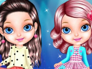 Play Baby Barbie Fashion Addict