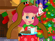 Play Baby Christmas Preparation