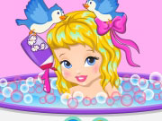Play Baby Cinderella Shower