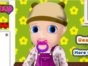 Play Baby Dress Up