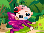 Play Baby Fusion Dressup