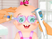 Play Baby Rosy Eye Care