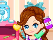 Play Baby Spring Allergy