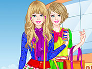 Play Barbie College Student