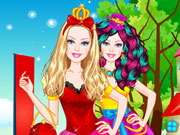 Play Barbie Ever After High