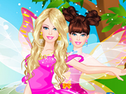 Play Barbie Fairy