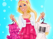 Play Barbie Girly Vs Boyfriend Outfit