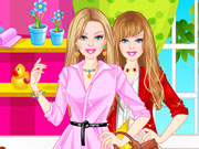 Play Barbie Job Interview