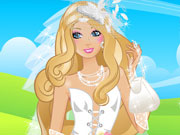 Play Barbie Perfect Bride