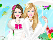 Play Barbie Princess Bride