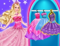 Play Barbie Rockstar Or Popstar