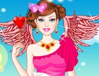 Play Barbie's Funny Outfits