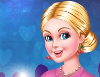 Play Barbie's Retro Makeover