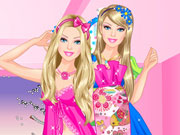 Play Barbie Sleepwear Princess