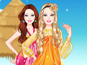 Play Barbie Summer Break