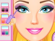 Play Barbie Summer Make-up Trends