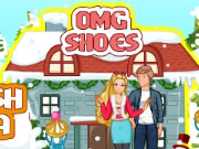 Play Barbie Winter Shopping Spree