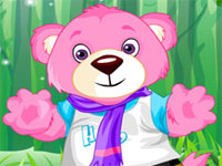 Play Bear dress up