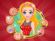 Play Beauty Salon