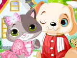 Play Best Friend Pets Caring
