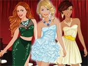 Play BFF Studio - Prom Night