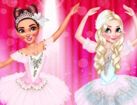 Play Bffs Ballerinas
