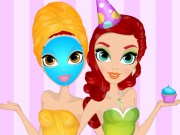 Play Birthday Girl Makeover