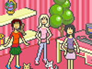 Play Bitmap Dollhouse Game