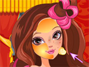 Play Briar Beauty Makeover
