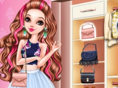 Play Briar Beauty's Weekend Outfit